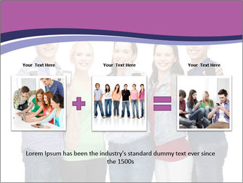 0000077090 PowerPoint Template - Slide 22