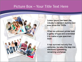 0000077090 PowerPoint Template - Slide 23