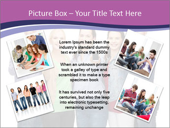 0000077090 PowerPoint Template - Slide 24