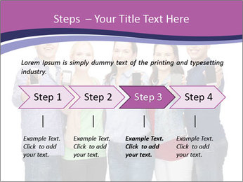 0000077090 PowerPoint Template - Slide 4