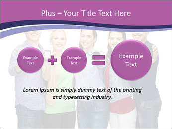 0000077090 PowerPoint Template - Slide 75