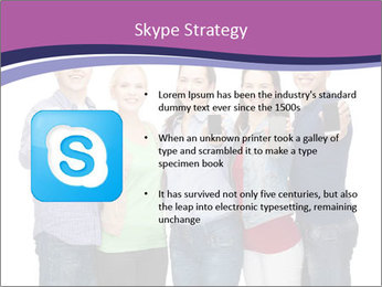 0000077090 PowerPoint Template - Slide 8