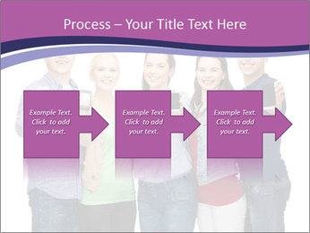 0000077090 PowerPoint Template - Slide 88