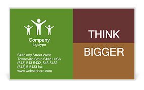 0000077091 Business Card Templates