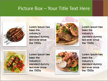 0000077091 PowerPoint Template - Slide 14