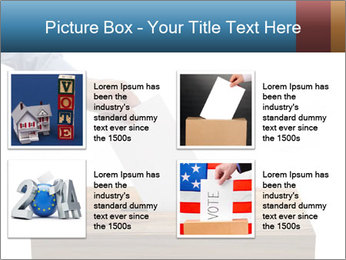 0000077092 PowerPoint Template - Slide 14