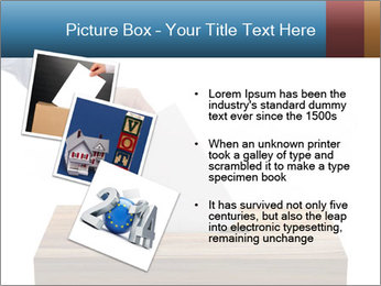 0000077092 PowerPoint Template - Slide 17