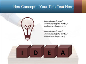 0000077092 PowerPoint Template - Slide 80
