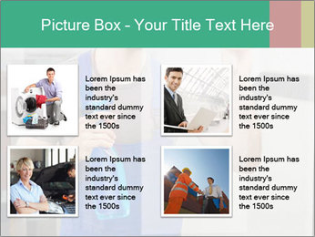0000077093 PowerPoint Template - Slide 14