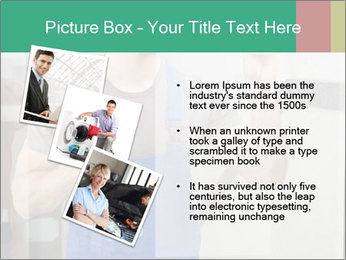 0000077093 PowerPoint Template - Slide 17