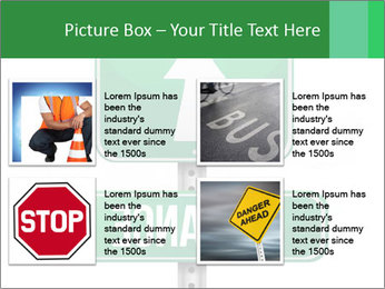 0000077094 PowerPoint Templates - Slide 14