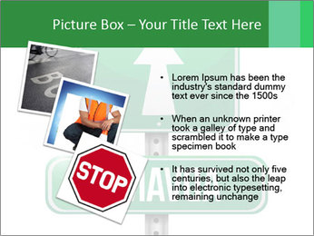 0000077094 PowerPoint Templates - Slide 17
