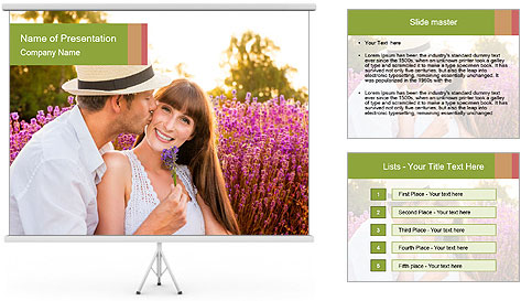 0000077095 PowerPoint Template