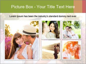 0000077095 PowerPoint Template - Slide 19