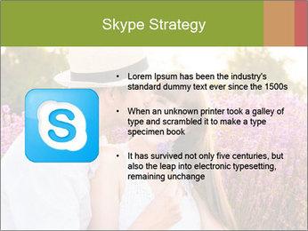0000077095 PowerPoint Template - Slide 8