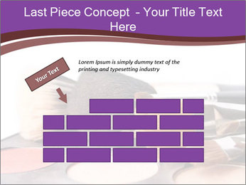 0000077096 PowerPoint Template - Slide 46