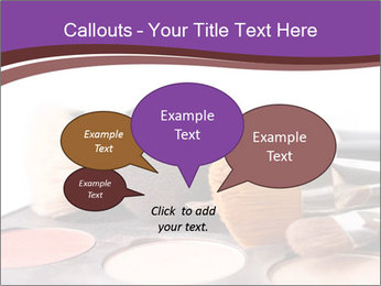 0000077096 PowerPoint Template - Slide 73