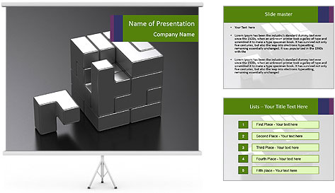 0000077097 PowerPoint Template
