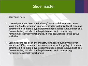 0000077097 PowerPoint Templates - Slide 2