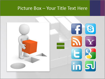 0000077097 PowerPoint Templates - Slide 21