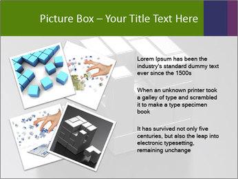 0000077097 PowerPoint Templates - Slide 23