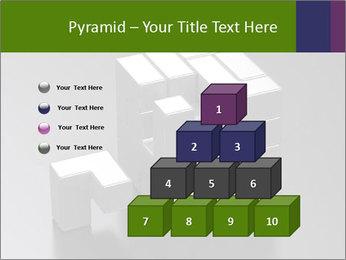 0000077097 PowerPoint Templates - Slide 31