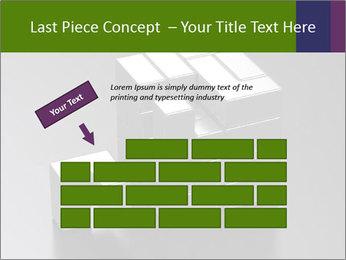 0000077097 PowerPoint Templates - Slide 46
