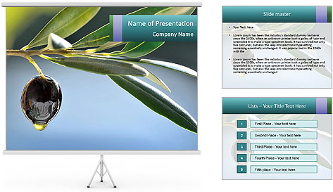 0000077099 PowerPoint Template
