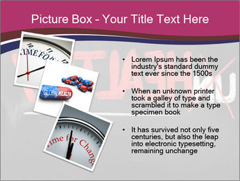 0000077100 PowerPoint Template - Slide 17