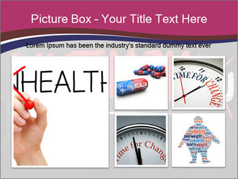 0000077100 PowerPoint Template - Slide 19