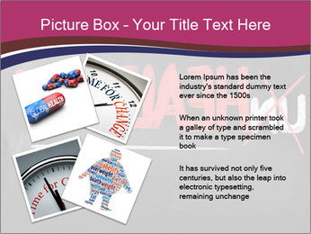 0000077100 PowerPoint Templates - Slide 23