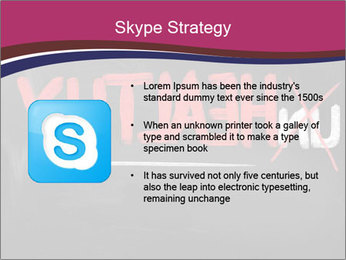 0000077100 PowerPoint Template - Slide 8