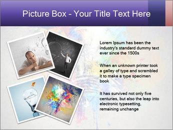0000077103 PowerPoint Template - Slide 23