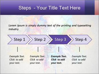 0000077103 PowerPoint Template - Slide 4
