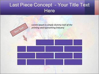 0000077103 PowerPoint Template - Slide 46