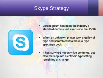 0000077103 PowerPoint Template - Slide 8