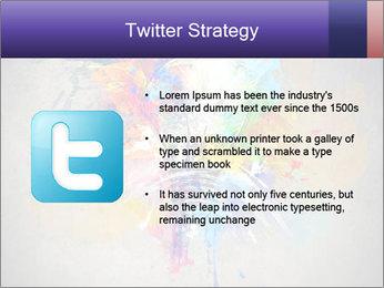 0000077103 PowerPoint Template - Slide 9