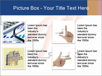 0000077104 PowerPoint Template - Slide 14