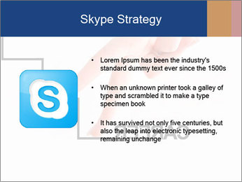 0000077104 PowerPoint Template - Slide 8