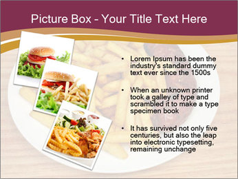 0000077107 PowerPoint Template - Slide 17