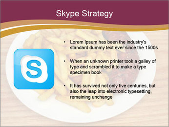 0000077107 PowerPoint Template - Slide 8
