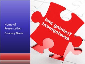 0000077108 PowerPoint Templates - Slide 1