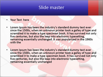 0000077108 PowerPoint Template - Slide 2