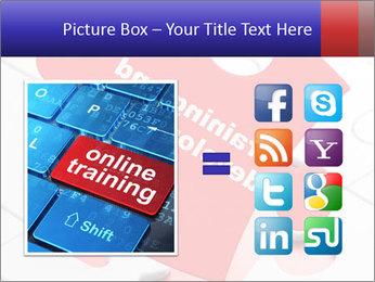 0000077108 PowerPoint Templates - Slide 21