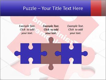 0000077108 PowerPoint Template - Slide 42