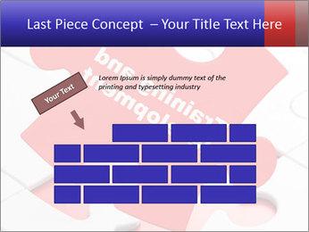 0000077108 PowerPoint Templates - Slide 46