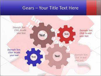 0000077108 PowerPoint Templates - Slide 47
