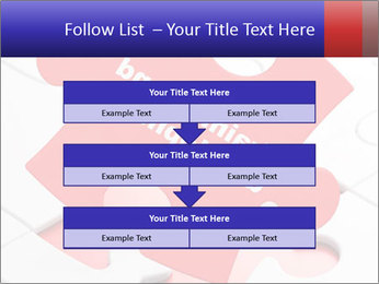 0000077108 PowerPoint Templates - Slide 60