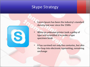 0000077108 PowerPoint Template - Slide 8