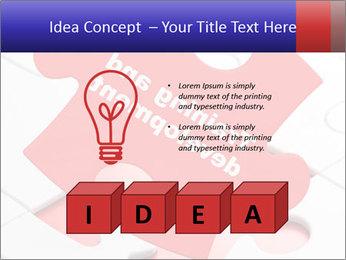0000077108 PowerPoint Templates - Slide 80